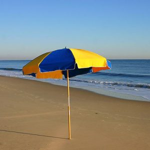 Moneysworth Beach Umbrella