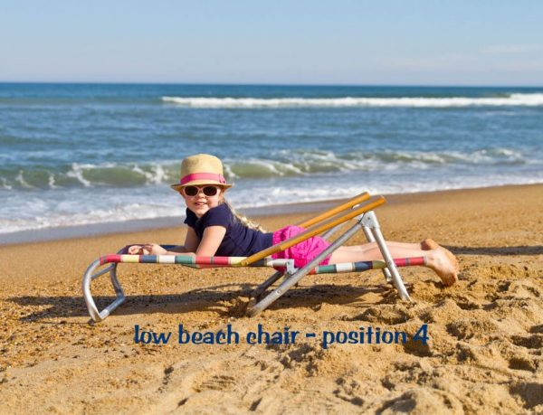outer banks beach chair rentals