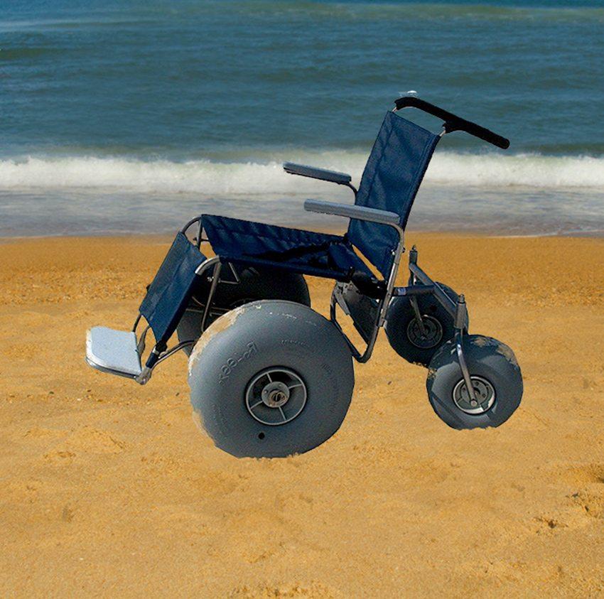 Beach Wheelchair Moneysworth Beach Equipment And Linen