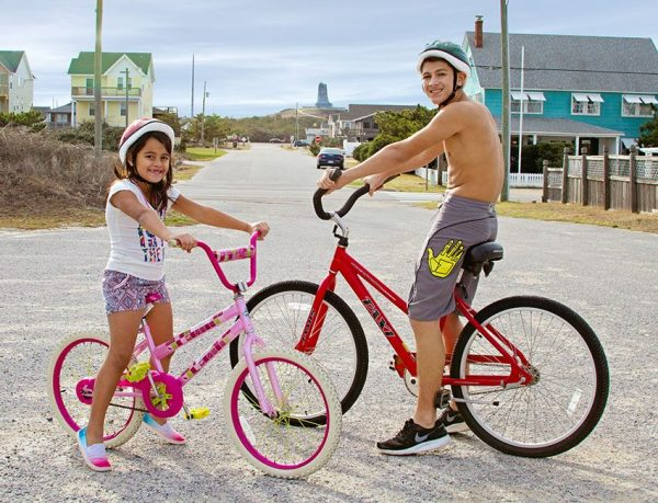Outer Banks Bike Rentals
