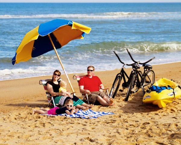 Beach Package E