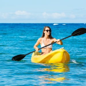 Rent Outer Banks Kayak