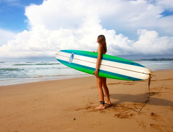 Outer Banks Surf Board Rentals