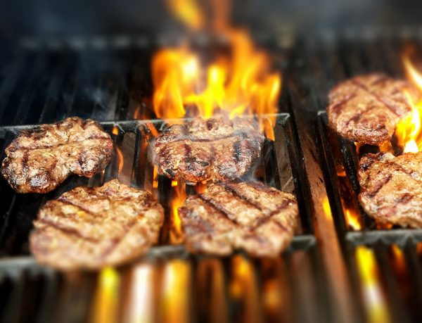Outer Banks Gas Grill Rentals