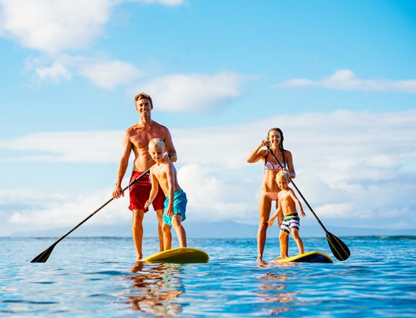 Rent Stand Up Paddle Boards Outer Banks